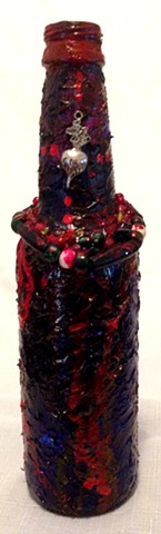 Radish Bottle