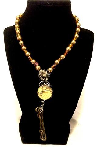 Necklace I