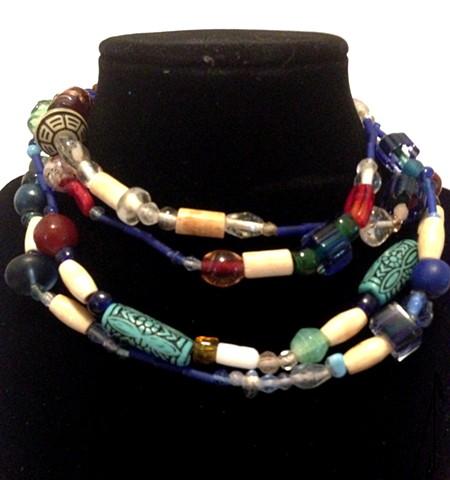 Necklace IV