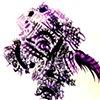 Violet Face