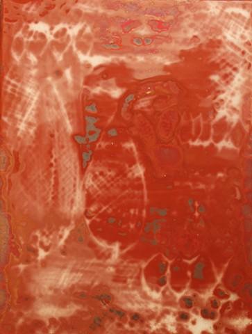 Ceramics, Tile, Persian, Iranian, Persian pattern, Persian painting