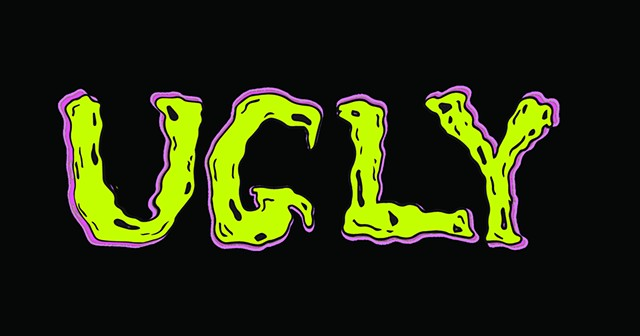 Ugly Apparel Logo