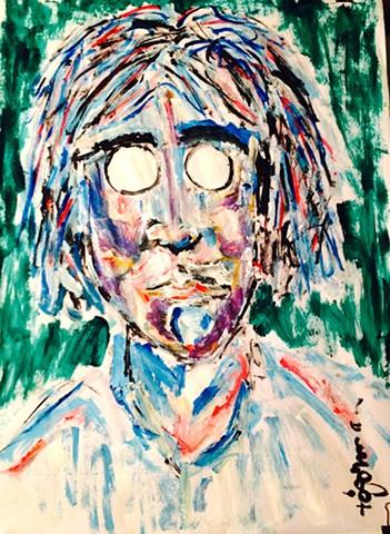 John Lennon, Beatle