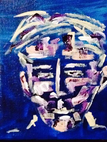Self-portrait/Thomas J. O'Gorman
