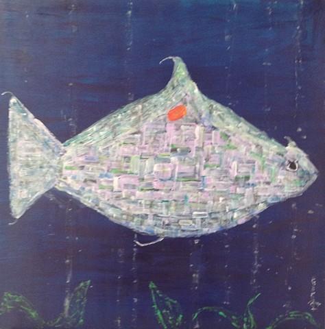 John Dorhy Fish