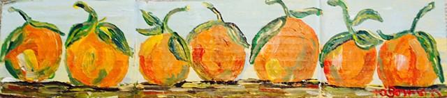 Les Orange