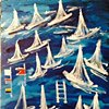 Summer Regatta, Penobscot Bay