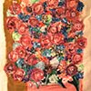 """Mrs. Delaney's Roses - 18th Century Irish Botanicals"""