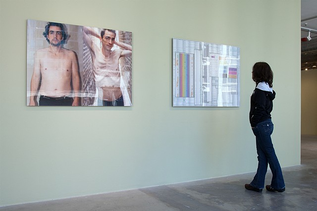 the hunger project (exhibition)