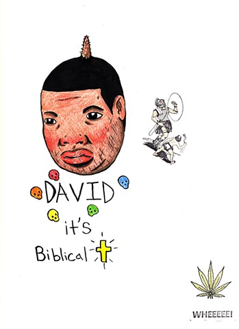 David danced for the lord
