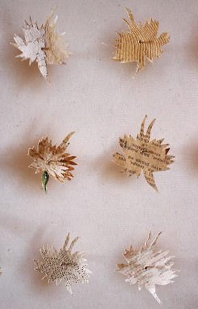 Mémoire Disséquée (detail)