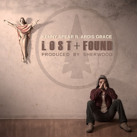 Kenny Spear Lost + Found