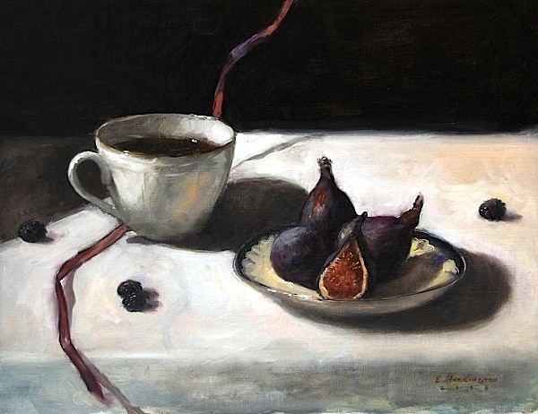 Coffee and Figs