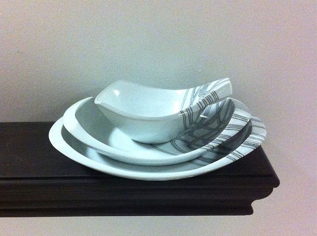 Dinnerware | 3-piece