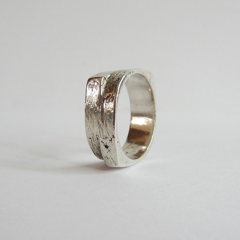 Cast Double ring