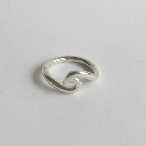 Little Wave ring