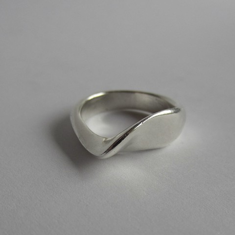 Wave ring #1