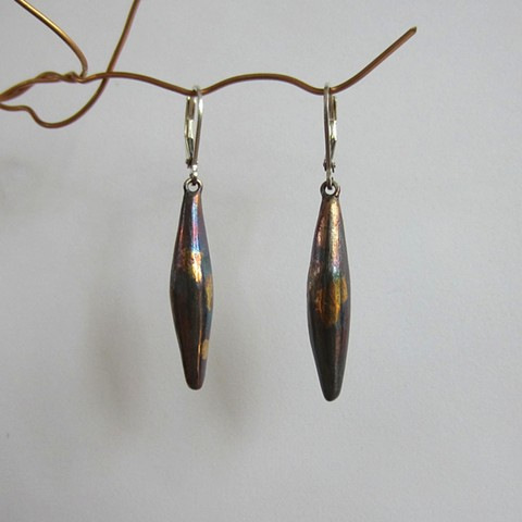 Keum Boo Icicles earrings