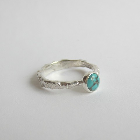 Little Turquoise ring