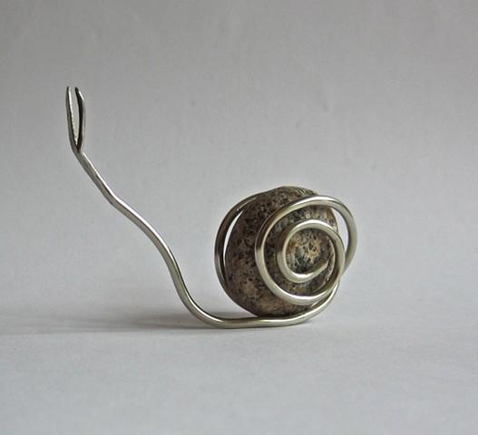 Snail #4