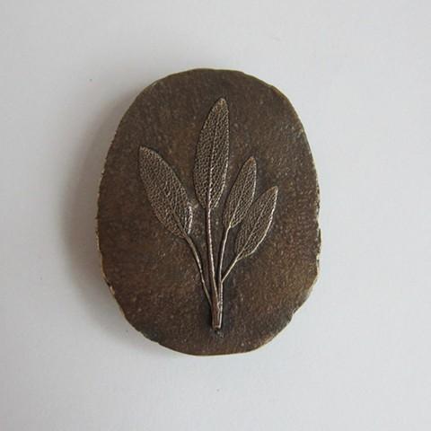 Sage Branch magnet