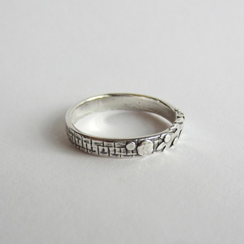 Little Branch ring