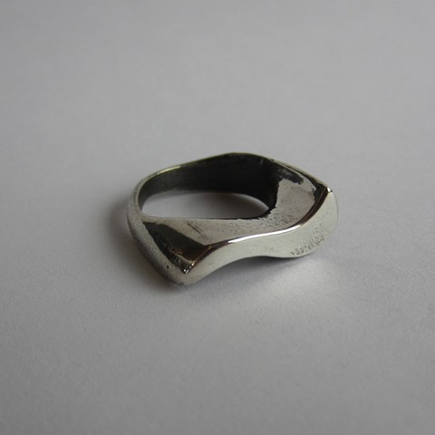 Wave ring #2