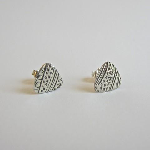 PMC earrings