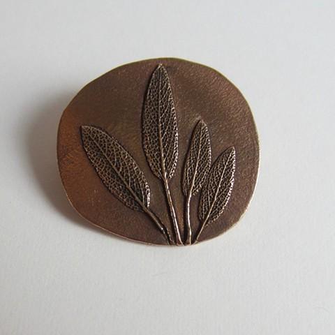 Sage pin