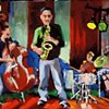 Rob Scheps on sax
