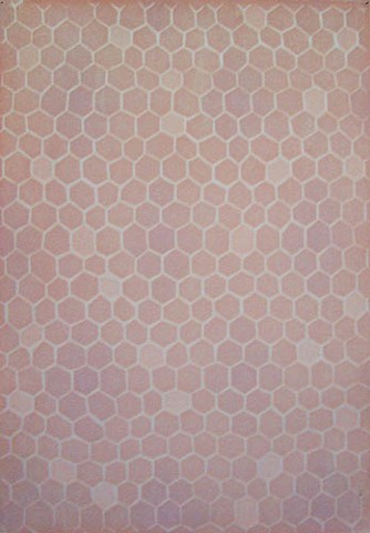 Hexagon Pattern III