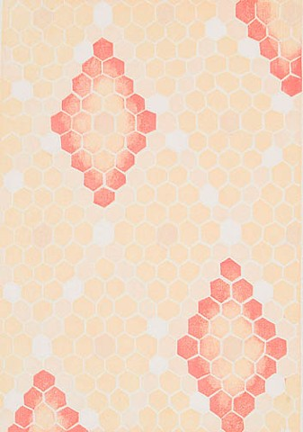 Hexagon Pattern V