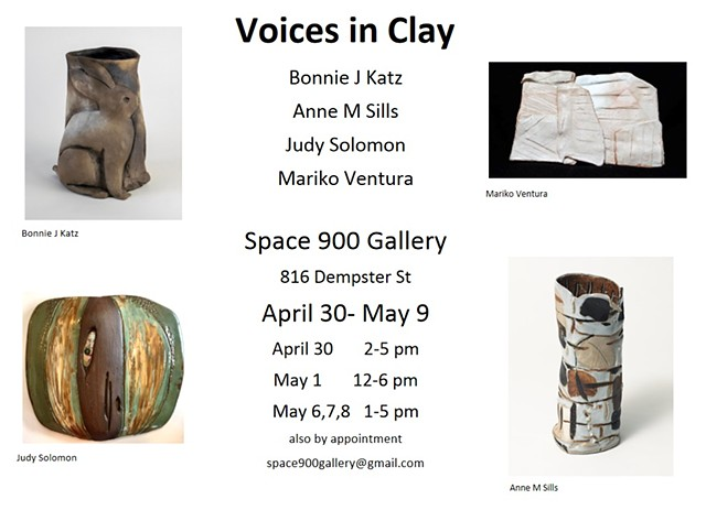 Voices in Clay