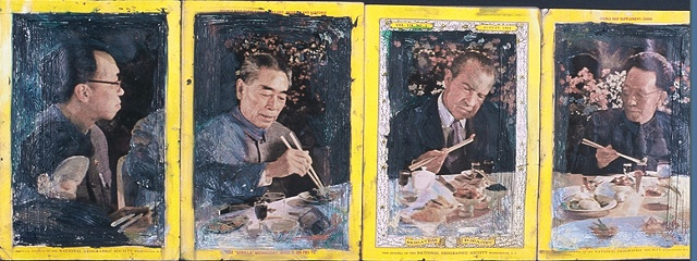 Nixon in China (after John Adams) private collection