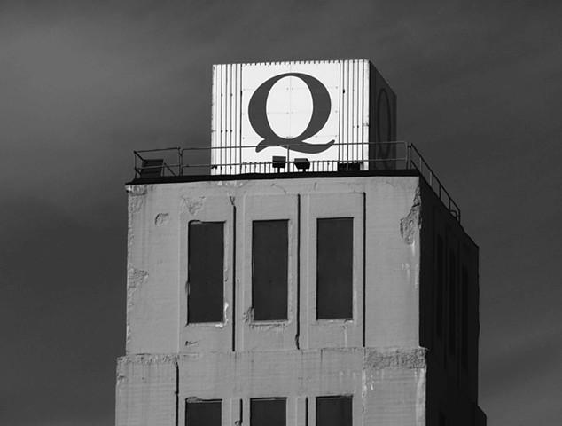 Quaker Building