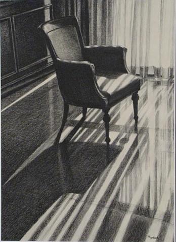 Vegas Lobby Chair