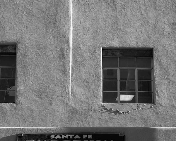 Santa Fe Windows