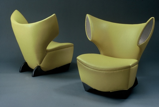 Venus Chairs