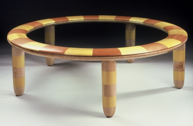 Taurus Table