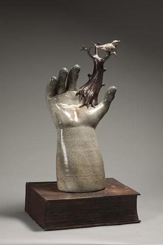 Ceramic Sculpture-Archives 2012-2008