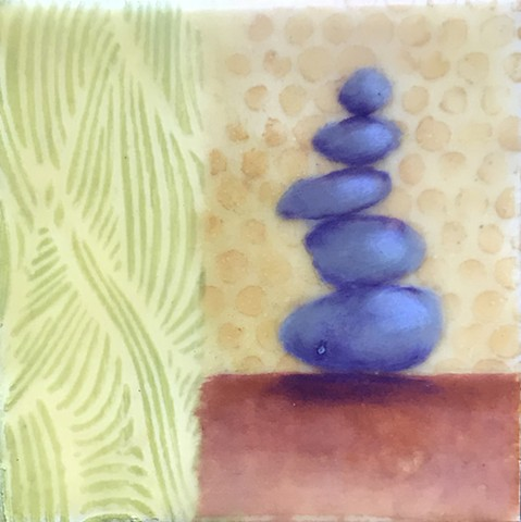 SOLD - Mini Series: Cairn 7