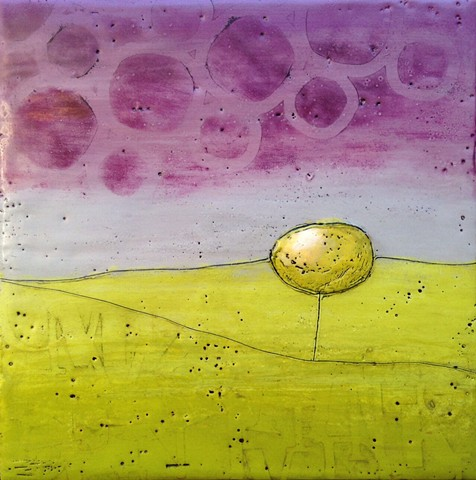 SOLD - Solitude #1