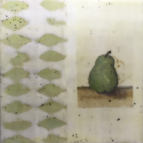 SOLD - Another Pear