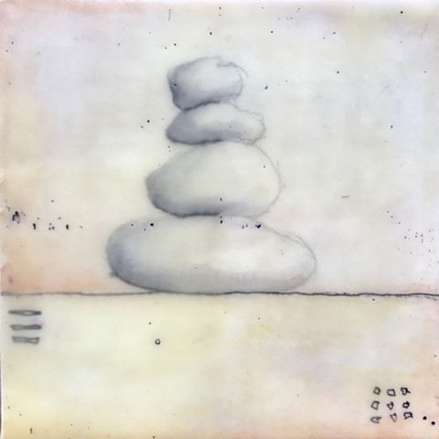 SOLD Zen - Mini Series