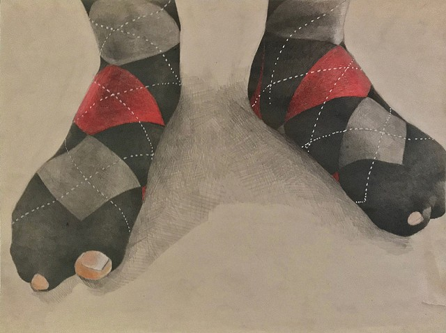 Socks With Holes #4