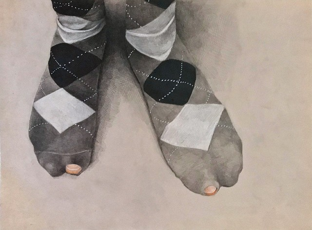 Socks With Holes #6