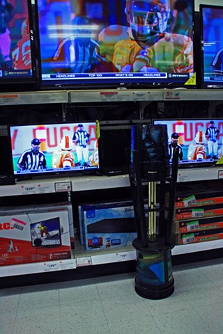 Kmart sells TV of the Future