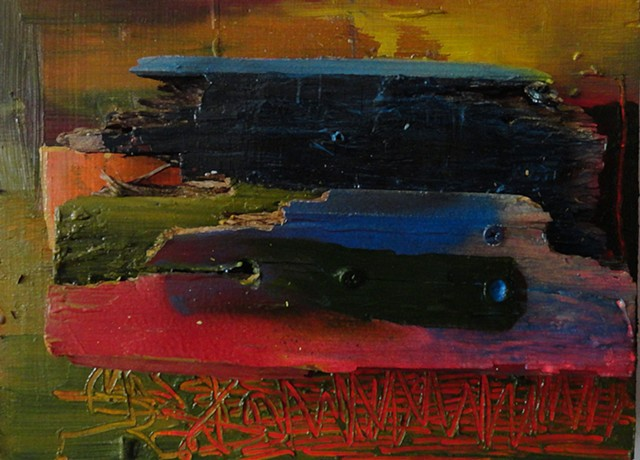 Luke Lepore/ Untitled
