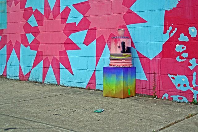 Pbox Sidewalk