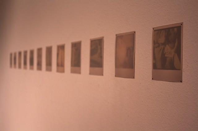 Distorted Polaroids [Series]